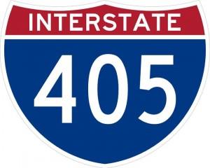 405 Carmageddon