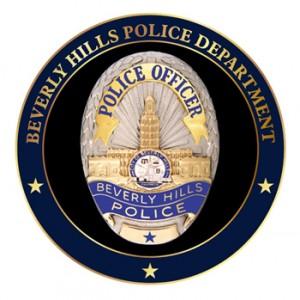 Beverly Hills Jail